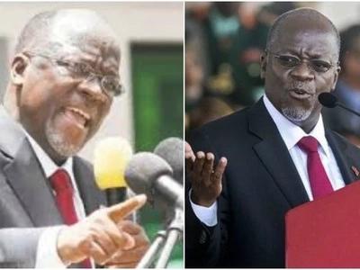 Magufuli surprises many after sacking 10,000 civil servants