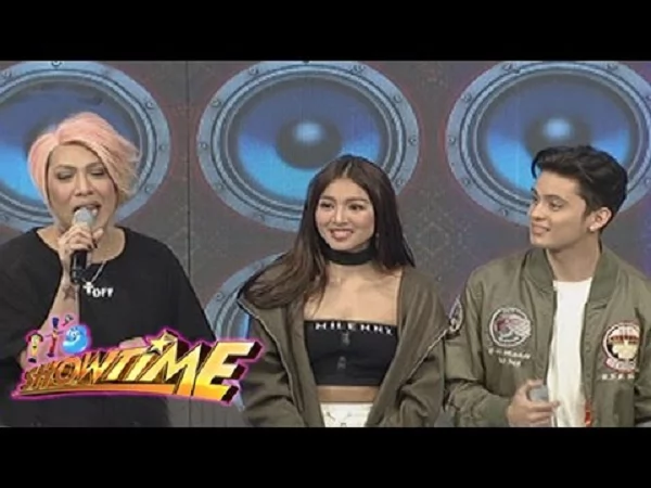 "Netizens call out James Reid, Nadine Lustre, want them out of ""It's Showtime!"": ""They're Irresponsible!"""