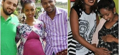 16 Kenyan celebrities who Kenyans cannot wait to see pregnant