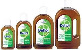 How To Produce Dettol In Nigeria