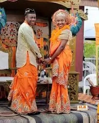 Traditional Marriage Rite In Ibibio Land