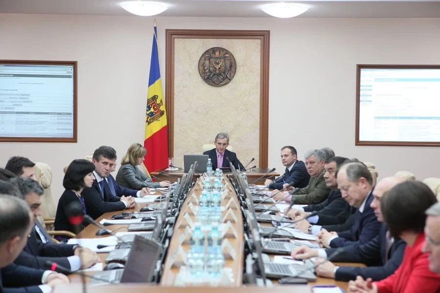 Declarațiile Prim-ministrului în exercițiu, Iurie Leancă, în debutul ședinței Guvernului din 10 decembrie 2014