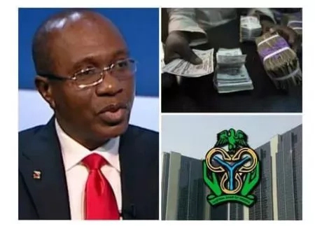 BREAKING: CBN announces new policy on foreign exchange