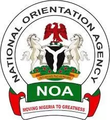 Functions of National Orientation Agency (NOA)