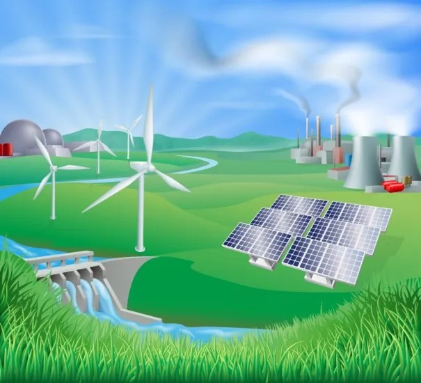 The Potential of Renewable Energy And its Current Status ln Nigeria