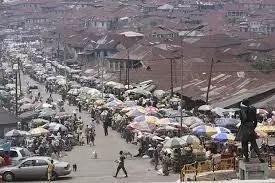 10 Causes of Underdevelopment in Nigeria