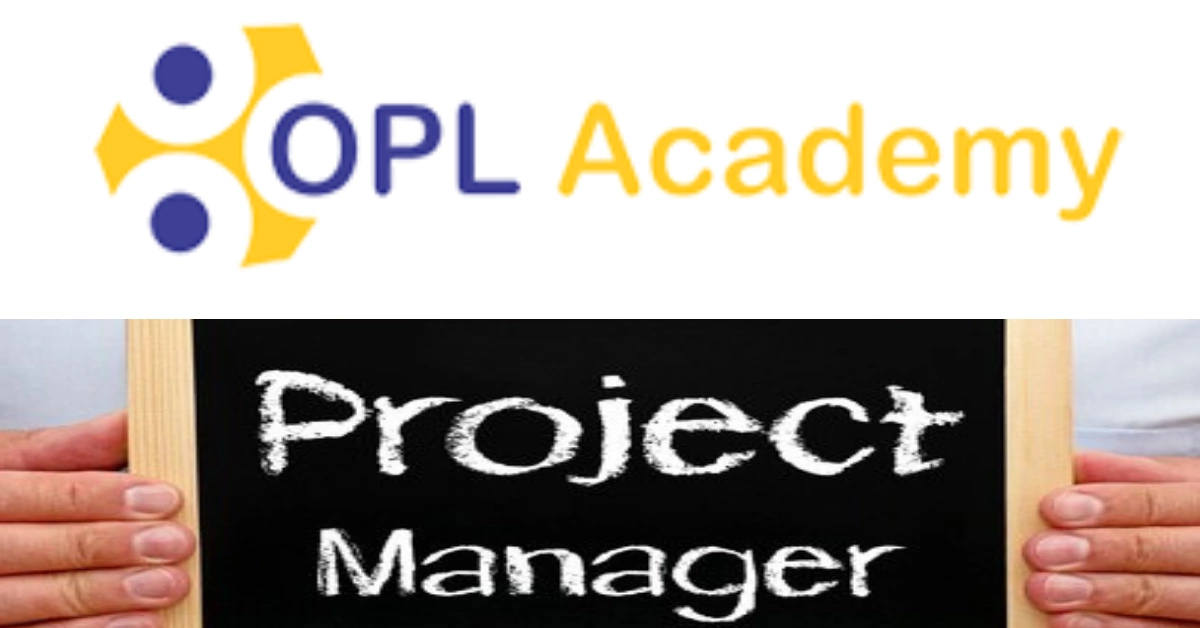 Project Manager Jobs in Lagos at One Precious Life (OPL) Academy – 2018