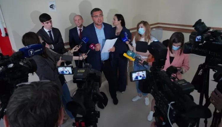 Reacția lui Renato Usatîi, după refuzul magistraților Curții de Apel Chișinău de a accepta recuzarea judecătorilor Muruianu și Palanciuc
