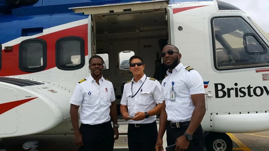 How to become Pilot in Nigeria