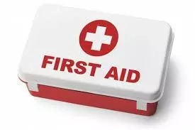 First Aid Box: Contents and their Uses