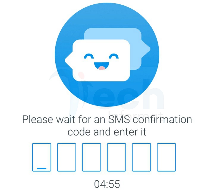 Truecaller verification