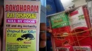 How to Produce Rat Killer in Nigeria