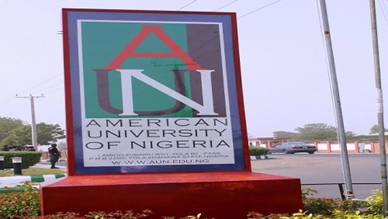 STAFF NURSE AT AMERICAN UNIVERSITY OF NIGERIA - YOLA, NIGERIA