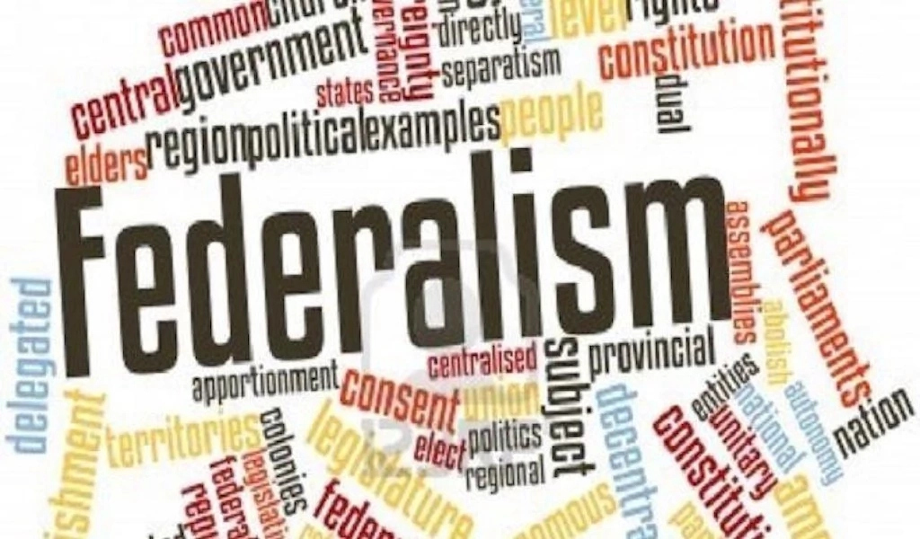9 Functions of Nigerian Federalism