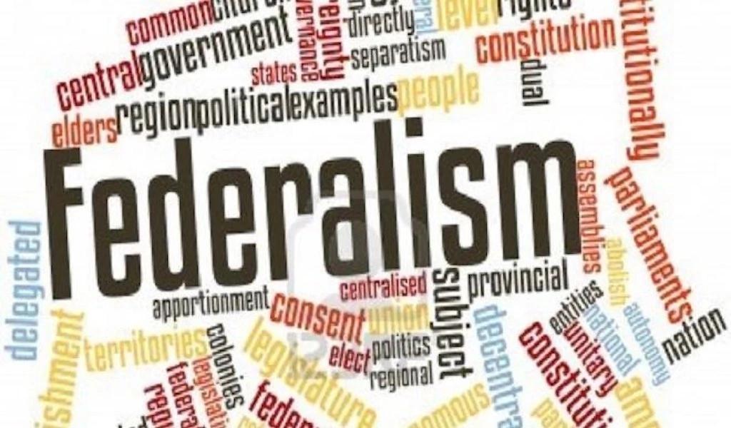 Importance of Federalism in Nigeria
