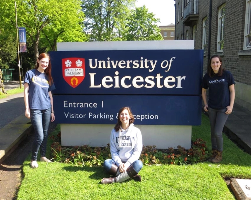 2019 University Of Leicester Undergraduate Scholarships for selected countries of Asia and Africa at University of Leicester in England