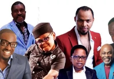 6 Steps To Start Acting Movies In Nigeria