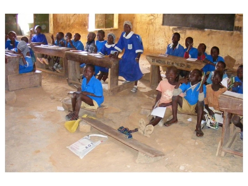 Challenges of School Administration in Nigeria And Solutions