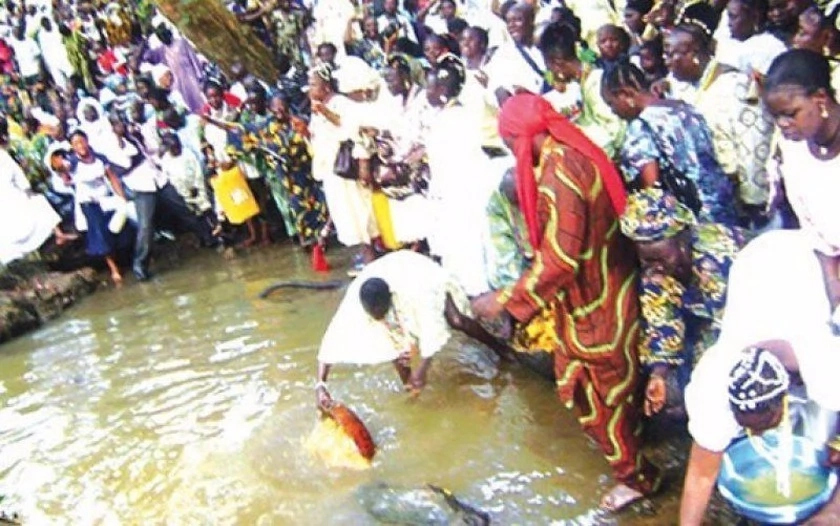 The Significance Of Osun Oshogbo Festival