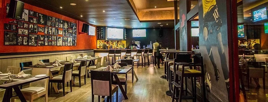 How To Start Bar Lounge Business In Nigeria