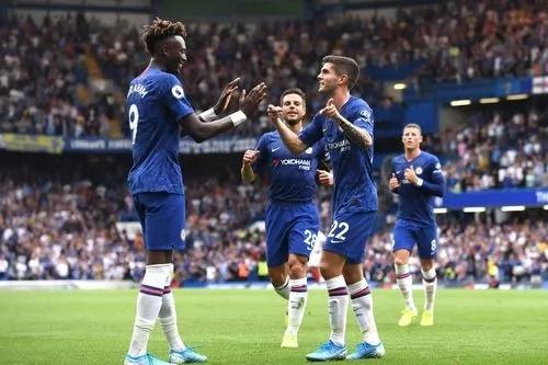 Chelsea Must Sign Sancho
