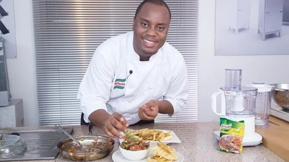 How to Become a Chef in Nigeria