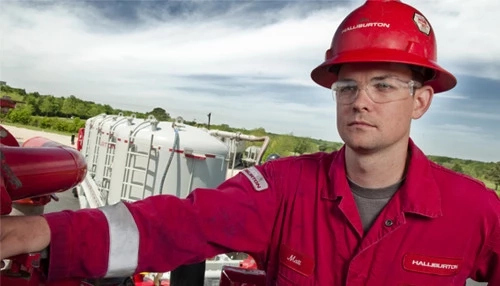 Coord, HSE Job in Egypt - Halliburton