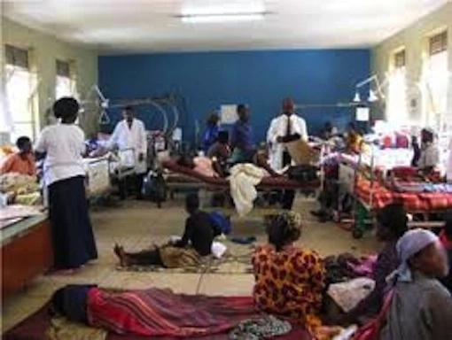 7 Causes of death in Nigerian Hospitals