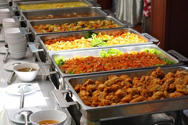 How To Start Catering Service In Nigeria