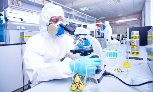 Laboratory Hazards: Safety blunders expose lab staff to potentially lethal diseases