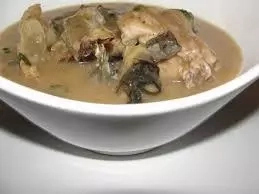 How to Prepare Nigerian Nsala Soup