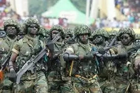 10 Problems of Nigeria Military and Possible Solutions