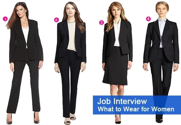 3e47a3412ec 10 Best Women Clothes For An Interview - Information Guide in Nigeria