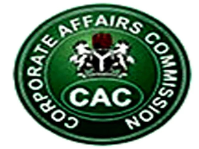 Functions of the Corporate Affairs Commission