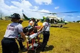 How Rescue Operation Can Save a Life During a Dangerous Situation