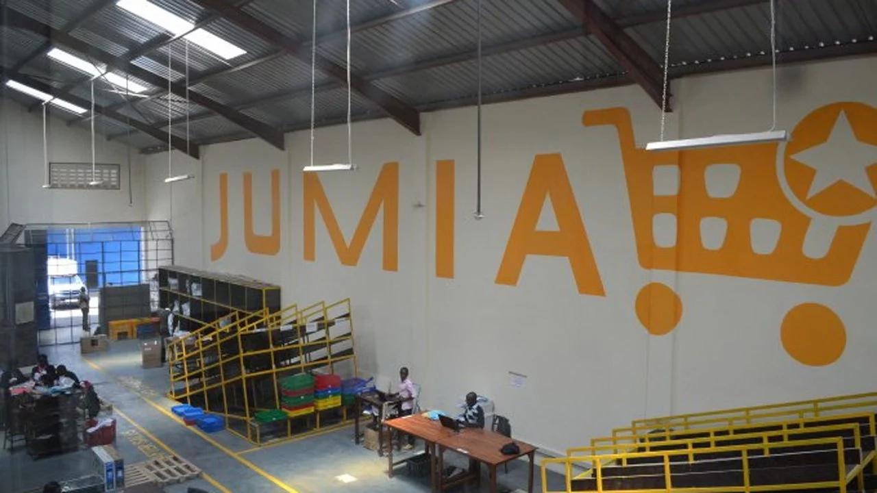 Jumia Recruitment 2018 (7 Positions)