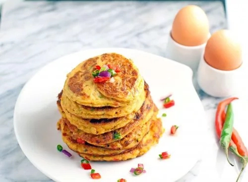 How to Prepare Pancake in Nigeria