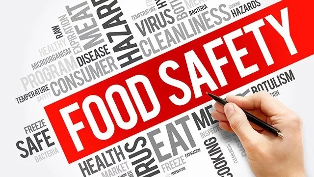 What is food safety and why is it important?