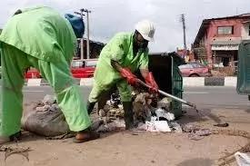 Keep Nigeria Clean