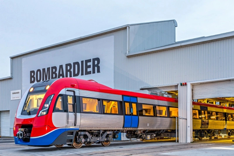HSE ManagerBombardier Transportation Perth, Australia | Apply