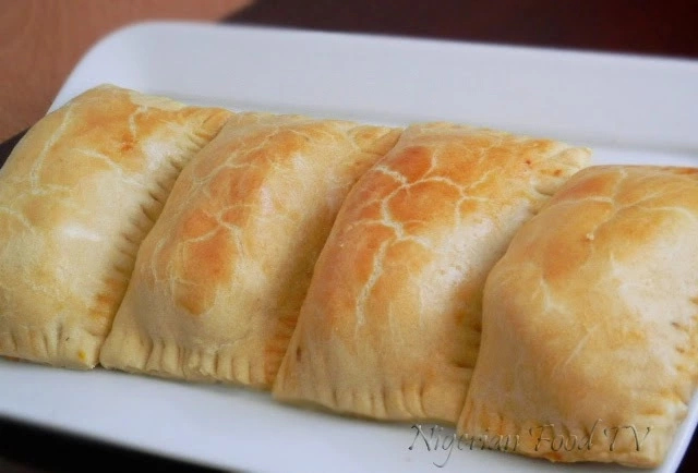 How to Prepare Nigerian Bean Pie