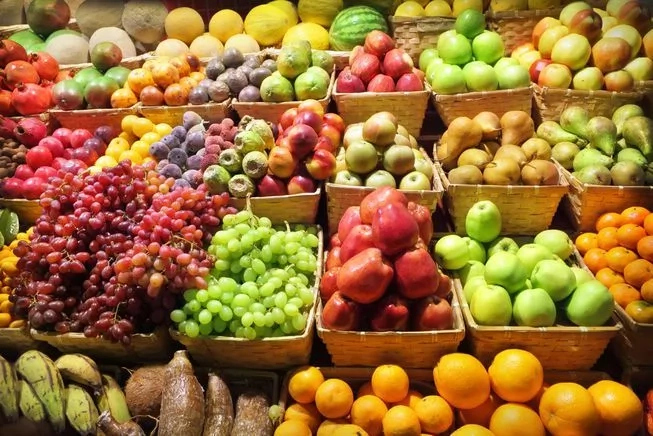 Fruits and Health Benefits of Different Kinds of Fruits