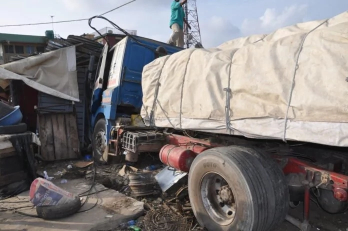 Katsina Bride's Convoy Accident - 22 Dead, 17 Injured