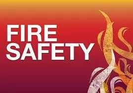 Tips On Fire Safety; Causes/Prevention