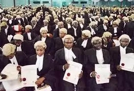 Lawyers in Nigeria and their Different Areas of Specialization