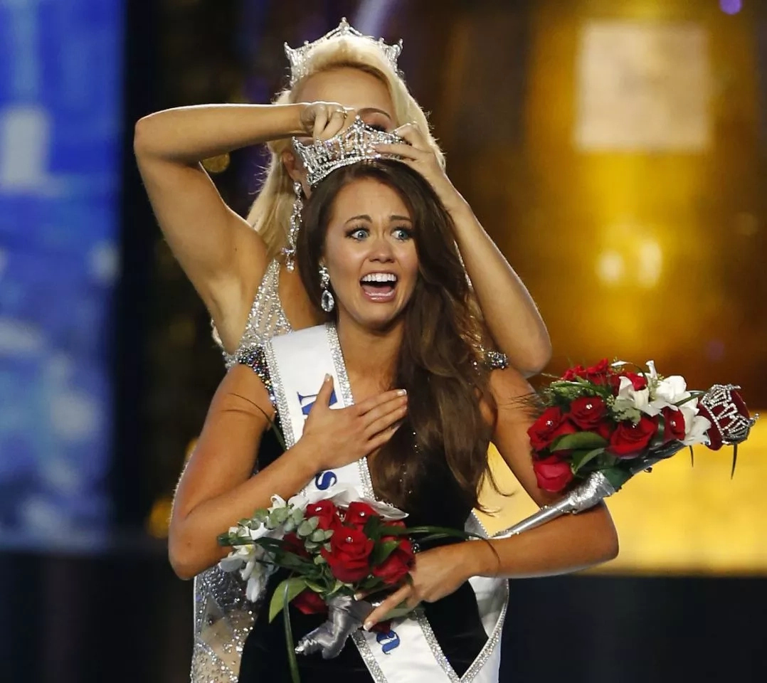 Meet the new Miss America 2018 - Cara Mund (PHOTOS)