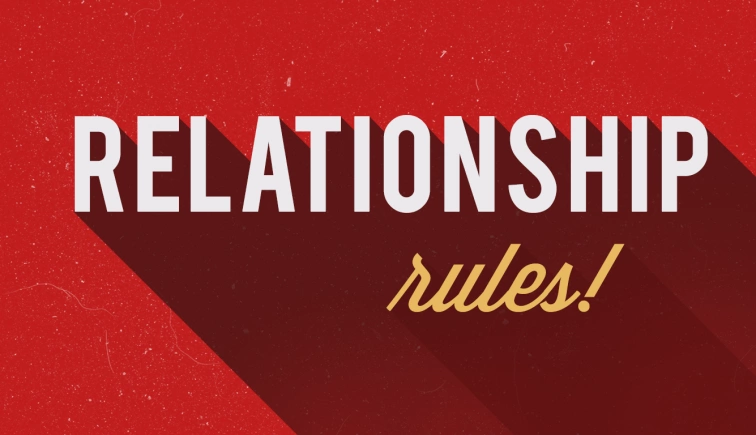 7 Relationship Rules
