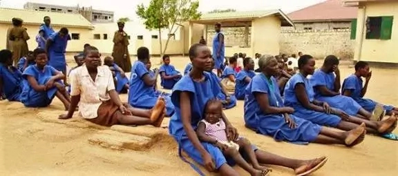 7 Functions of Nigerian Prison