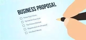 How to Write a Business Proposal