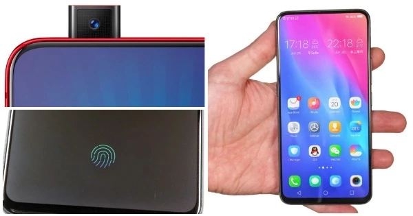 Vivo Nex S full features and specifications you need to know